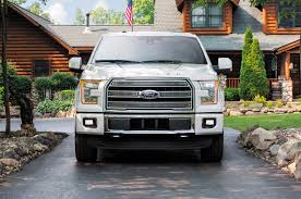 ford tv commercial 2016 ford f 150 limited 4x4 first test review