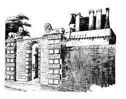 merchiston castle napier university edinburgh the castles of