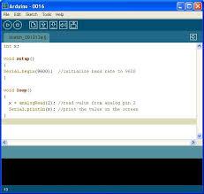 arduino 5 minute tutorials lesson 4 ir distance sensor u0026 push