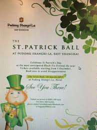 upcoming events st patrick u0027s ball 2018 le cheile