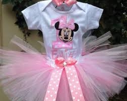 minnie mouse birthday etsy