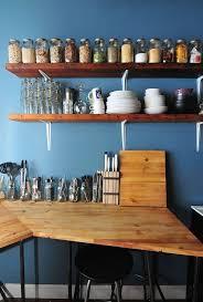 Shelf Kitchen Best 20 Hidden Shelf Brackets Ideas On Pinterest Invisible