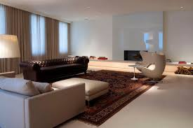 modern lofts general living room ideas small room loft brown couch living room