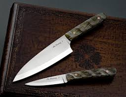 tactical kitchen knives honors distinctions mooney custom knives