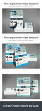 the 25 best business flyer templates ideas on pinterest