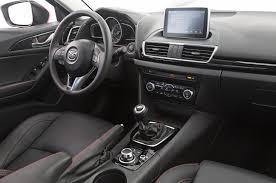 nissan mazda 3 car picker mazda mazda3 interior images