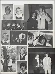 1983 yearbook photos wphs 1983 yearbook white pigeon township library