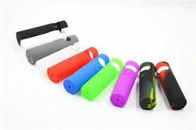 Casing Silicone Ego Aio ego aio d22 silicone protective rubber sleeve cover skin