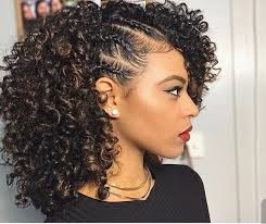 cute hairstyles with curly hair awеѕоmе cute hairstyles for black curly hair hair cut style