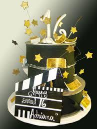 Movie Themed Cake Decorations And The Nominees Are U2022 Palermo U0027s Custom Cakes U0026 Bakery