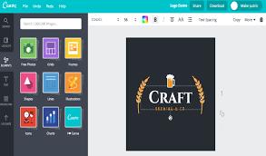 design logo free online software top 20 free online logo maker tools in 2018 free logo creator