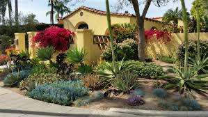 Backyard Landscape Design by Garden Landscape Designer San Diego Landscaping With Succulents