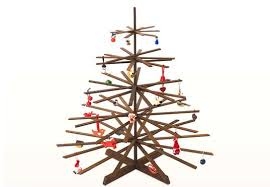 stick christmas tree with lights stick figure xmas trees the possibilitree is a natural eco friendly