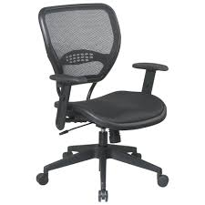 exciting reclining office chair walmart 13 for your leather desk