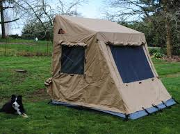 Camping Tent Awning Comparing Rooftop Tent Vs Oztent Ih8mud Forum