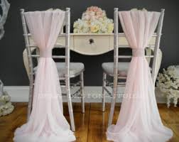 Chair Cover Sashes Chair Covers Etsy