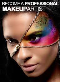 professional makeup artist classes make up courses vizio makeup academy