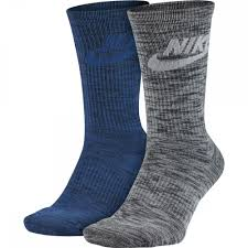 advance crew socks 2 pack