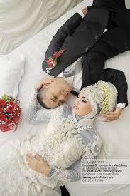 wedding cake jogja foto wedding pengantin muslim juhasmira legowo by wedding