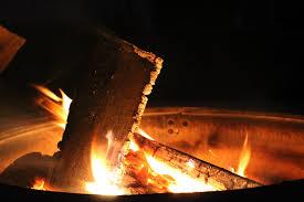 Burning Pit Of Fire - free photo fire pit flame burning wood free image on pixabay