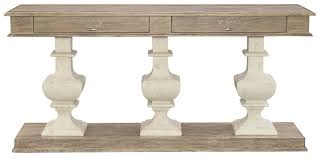 Ivory Console Table Console Tables Bernhardt