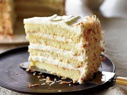 towering coconut layer cake recipe tyler florence food u0026 wine