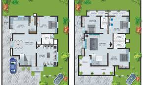 modern open floor house plans house plans bungalow home designs modern open floor building