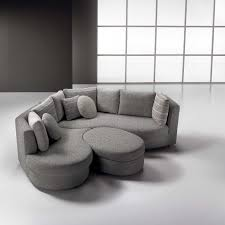 Curved Couch Sofa by Ravel Curved Sectional Sofa Arredaclick