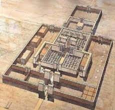 great temple of the aten home