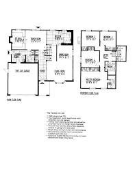 side split floor plans mid century modern and 1970s era ottawa april 2014