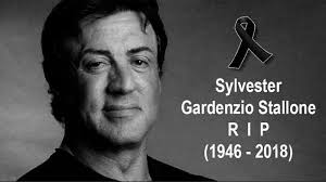 Stallone Meme - sylvester stallone death hoaxes know your meme