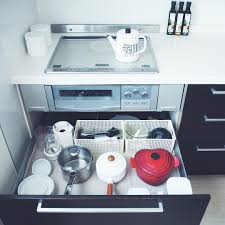 marie kondo konmari kitchen organization ideas popsugar food