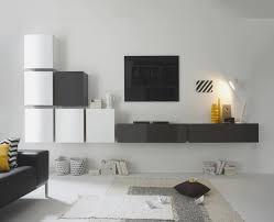 wohnzimmer schrankwã nde wohnwand modern weiss hochglanz hyperlabs co
