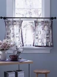 Martha Stewart Kitchen Curtains by Curtains Ideas Cafe Curtains For Kitchen Martha Stewart