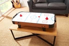 Air Hockey Coffee Table Playcraft Sport Table Top 40 Air Hockey Table Playcraft