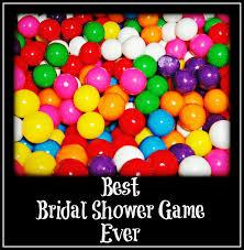 photo bridal shower games groom image