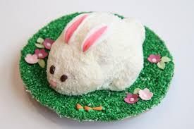 rabbit cake bunny rabbit cake button diaries