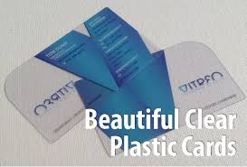 Credit Card Business Cards Designs Clear Plastic Cards Clear Pvc Cards Clear Business Cards Plus