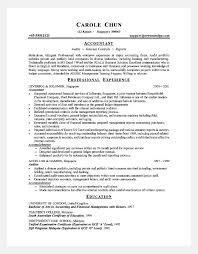 latest resume format for experienced exol gbabogados co
