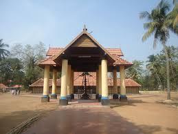 Decoration Of Temple In Home Thrikkakara Temple Wikipedia