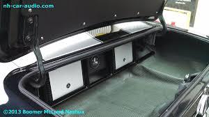 custom installation services boomer mcloud nashua