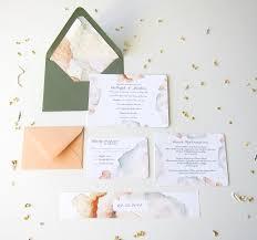 print your own wedding invitations printable watercolor wedding invitation suite digital pastel