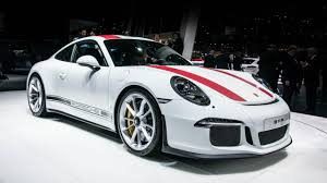 porsche singapore this is the porsche 911 r and it could be perfect top gear