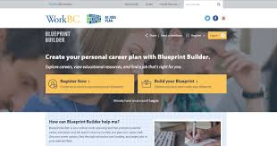 website build plan blueprint builder