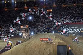 red bull freestyle motocross josh sheehan wins munich red bull x fighters