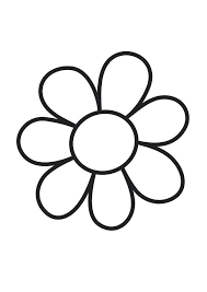free flower coloring pages pdf three leaf page u2013 vonsurroquen