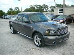 2002 ford f150 4 door ford f 150 harley davidson in florida for sale used cars on