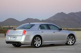 2012 chrysler 300 srt8 w video autoblog