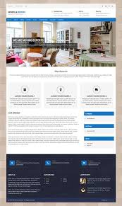 wordpress templates for websites 60 best responsive free wordpress themes with slider download