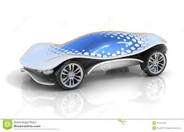 futuristic cars futuristic car 3d concept stock illustration image 40115303